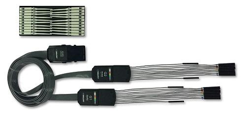 SPL2016 Mixed Signal Oscilloscope Hardware