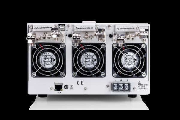 SPS5045X rear panel