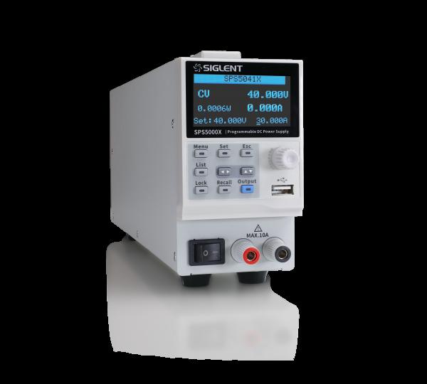 SIGLENT SPS5041X switching power supply